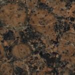 Baltic Brown granite worktop