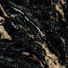 Cosmic Black granite worktop