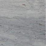 River Valley White granite worktop