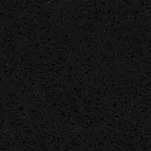 Apollo Quartz Carbon Black worktop