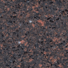 Apollo® Quartz Cocoa worktop