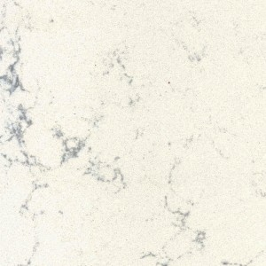 Apollo Quartz Lyskam White worktop