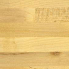 Maple solid wood worktops