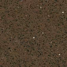 Apollo Quartz Palma Brown worktop