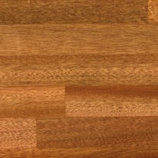Sapele solid wood worktops