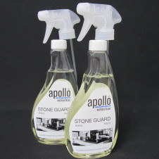 Apollo Stone Guard Cleaner