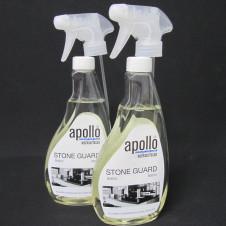 Apollo Stone Guard Cleaner