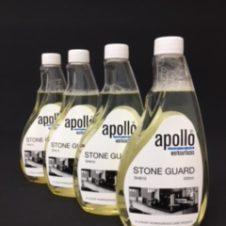 Apollo Stone Guard Quad Pack