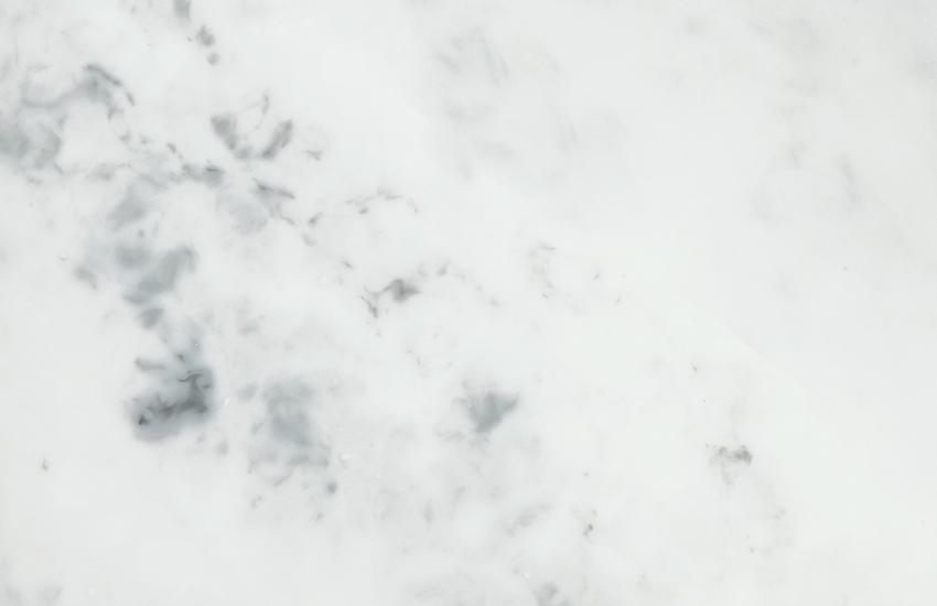 slab tech white carrara modular blanks