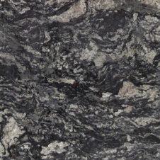 titanium blue granite