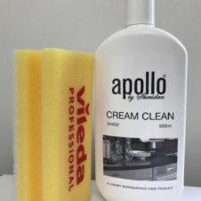 Apollo Cream Clean