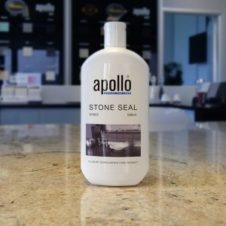 Apollo stone seal granite worktop sealer