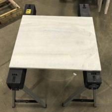 slab tech marmo crema worktop offcut