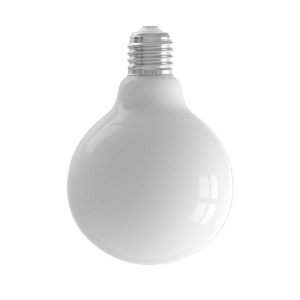 Dimmable Opal Globe Bulb